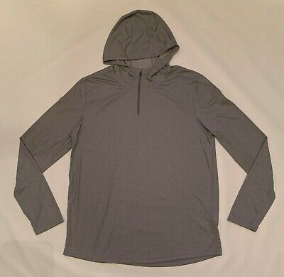 Under Armour Mens Swyft Hoodie Under Armour Apparel 1320015