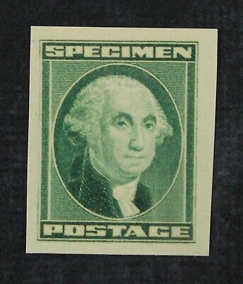 CKStamps: US Stamps Collection Mint NH OG Specimen