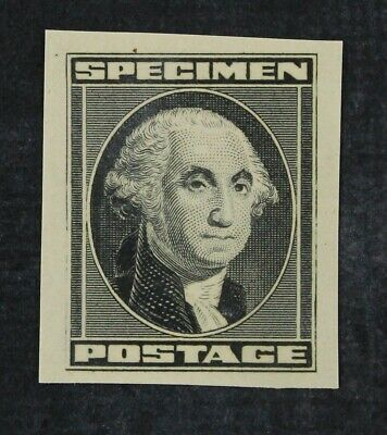 CKStamps: US Stamps Collection Mint LH OG Specimen