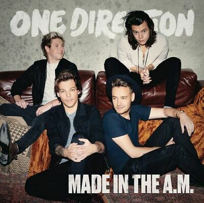 One Direction - Made IN The A.M Dañado Funda