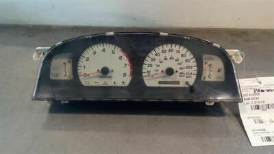 Speedometer MPH Cluster With Tachometer Fits 01-04 TACOMA 7067392