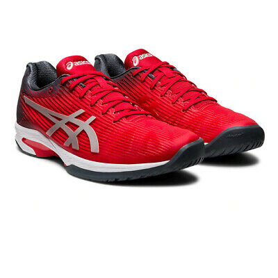 ASICS HERREN SOLUTION Speed Ff Indoor Tennis Teppichschuh  r2soAZ