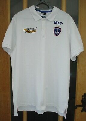 3XL Wakefield Trinity Rugby League Training//Gym Shorts New rrp £28