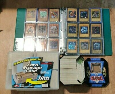 Yugioh Vintage Common Card Lot X50 1st Ed//unlimited LOB MRL MRD LON PSV