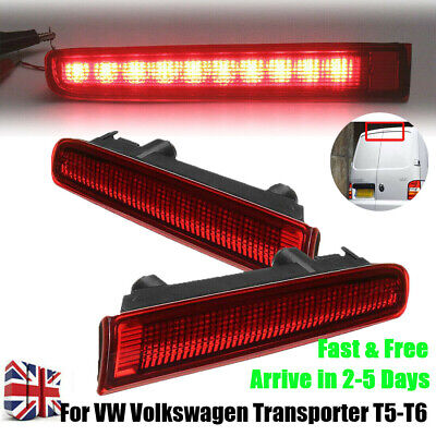 TRANSPORTER T2 VW LT 28//31//35 73-79 REAR TAIL LIGHT LAMP LENS LH=RH 75-96