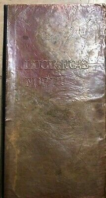1 Menu Holder Cover Four fold Panel  11.6×6.25 inch/copper cover free shipping