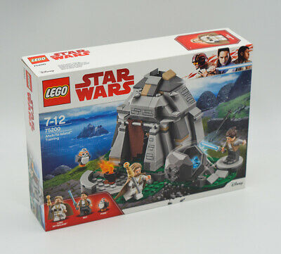 LEGO Star Wars™ Ahch-To Island™ Training 75200 NEU in Originalverpackung
