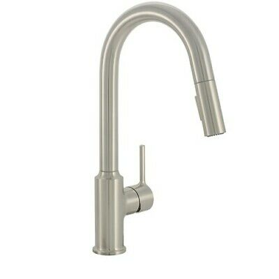 Loftus Pull Out Spray Kitchen Faucet