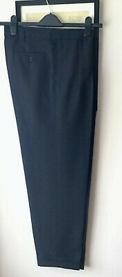 Mens 1950's Style Rockabilly Pegged trousers