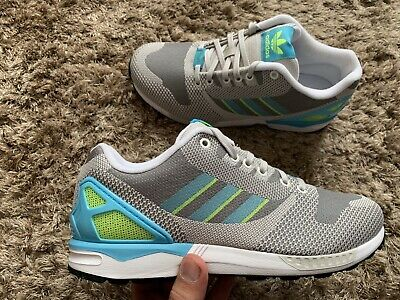 adidas ZX Flux Torsion GTX Gore tex SCHUHE Gr. 45 13