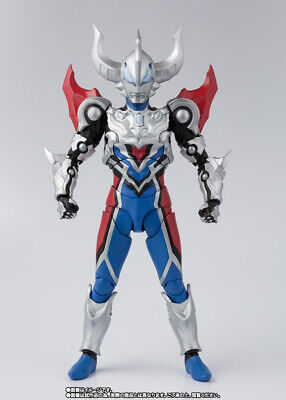 Bandai S.H.Figuarts Ultraman Geed Magnificent Action Figure 150mmin stock