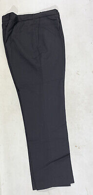 Genuine Ex Royal Navy No3 Male Dress Trousers Formal Occasions Uniform Security