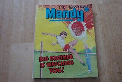 BUNTY/MANDY/JUDY/DEBBIE X 8 PICTURE STORY LIBRARY BOOKS from 1960's and  1990's - £3.20 | PicClick UK