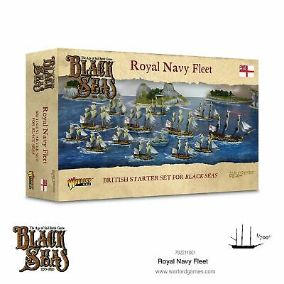 """Warlord Games Black Seas 3rd French /""""Formidable/"""""""