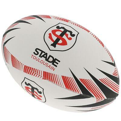 1 VERRE GOBELET Rugby STADE TOULOUSAIN Toulouse top14 ecocup