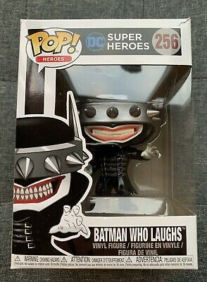 Batman qui rit-Grim Knight Batman POP Vinyle ** Pré-ORDRE **