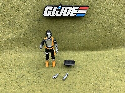 1986 GI Joe Cobra ZARTAN Leg Armor shield pad set Repro 3D printed Custom part