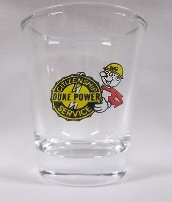 Goin/' Fishin/' Piss On Work Image on Clear Shot Glass
