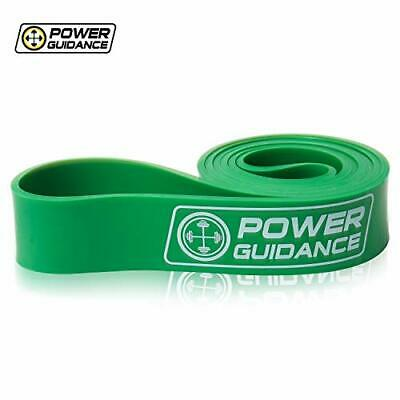 POWER GUIDANCE Pull Up Assist Bands - Stretch Resistance Band - Mobility Band -