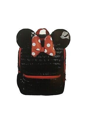 Bioworld Minnie Mouse Backpack