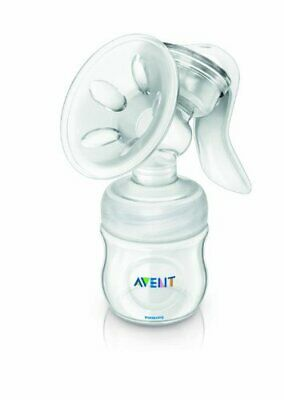 Philips AVENT SCF330/20 Tire-lait manuel confortable