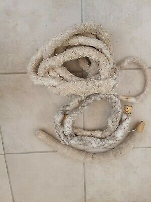 Stove Rope Etc.