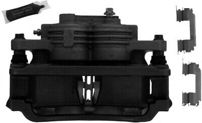 Disc Brake Caliper-OEF3 Front Left Autopart Intl Reman fits 03-04 Ford Mustang