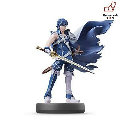 Neuf Nintendo Amiibo Chrome Grand Scuffle Smash Brothers Séries F/S De Japon