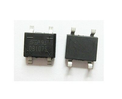 Schottky rectifying SMD 50V 1A SOD123F DIOTEC SEMICONDUCTOR 16X SKL15 Diode
