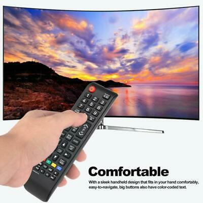 New Replacement TV Remote Control BN59-01199F For SAMSUNG LCD LED HDTV Smart TV