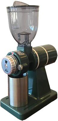 Kalita Coffee Mill Nice Cut G Keswick Green 61111 Limited Color 100v From Japan 564 16 Picclick