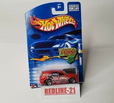 Pick and choose!! 2004 HOT WHEELS NEW UNOPENED
