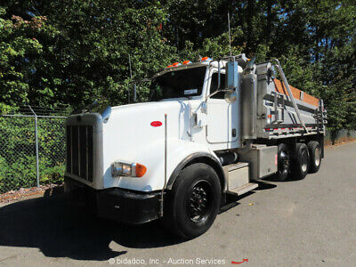 Dump Trucks Commercial Trucks Other Vehicles Trailers Ebay Motors Picclick