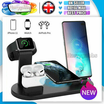 3 In 1 Charger Station For Apple Watch Iphone Air Pods Dock Stand Fast Charging 13 98 Picclick Uk,Natural Mosquito Repellent Plants Philippines