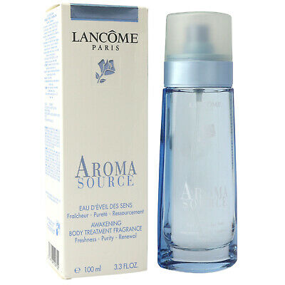 Lancome Aroma Source 100 ml Awakening Body Treatment Fragrance