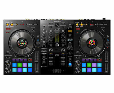 Pioneer DDJ-800 2-Deck Digital DJ Controller w/ Rekordbox DJ Software DDJ800