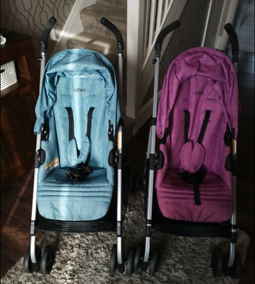 Strollers Pink or Blue