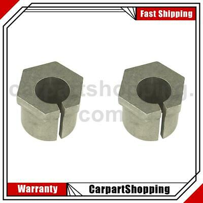 For 1999-2017 Ford F350 Super Duty Alignment Caster Camber Bushing Front 22323MK