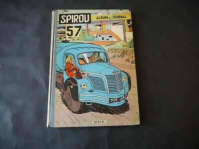 Album Du Journal Spirou N°57 (938 A 950) ( 2)