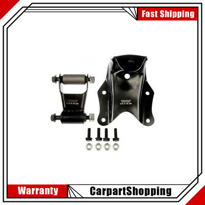 NEW LEAF SPRING SHACKLE BRACKET REPAIR LH RH FOR E150 E250 F150 TRUCK 2WD