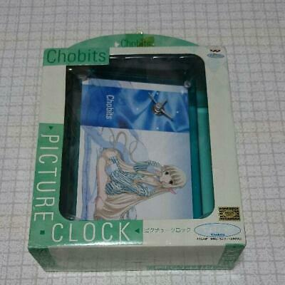 Chobits Chii Picture clock [ new ]