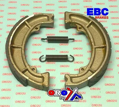 FRONT Brake Shoes for Suzuki DR 500 X//Z//D 1981-1983