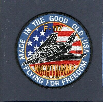 LOCKHEED SUPPORT SYSTEMS AIRCRAFT COMPANY US NAVY USAF USMC Squadron Patch