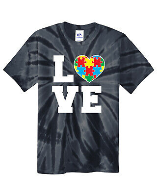 Autism Awareness Gift for Loved One Support Family and Youth/&Kids T-Shirt