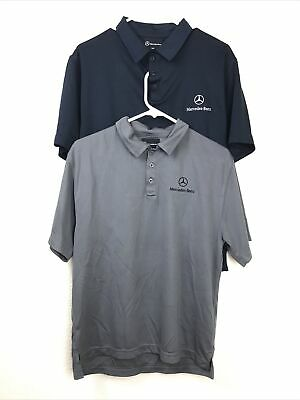 MERCEDES LOGO Polo Shirt UC108 XSmall up to 8XL*
