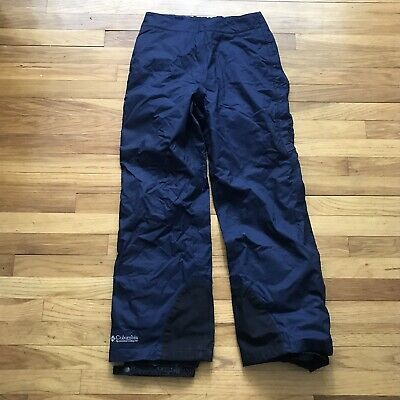 Vintage Unisex Snow Ski Pants THINSULATE 3M Made in Finland Size 50