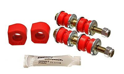 Mevotech Front To Frame Stabilizer Bar Bushing Kit for 2002-2007 Buick jx