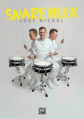 Jost Nickel Snare Book | Jost Nickel | Taschenbuch | Deutsch | 2019