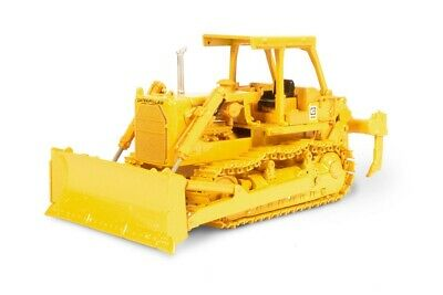Caterpillar Cat D8K Dozer with S-Blade and Ripper CCM 1:48 Scale Model New!