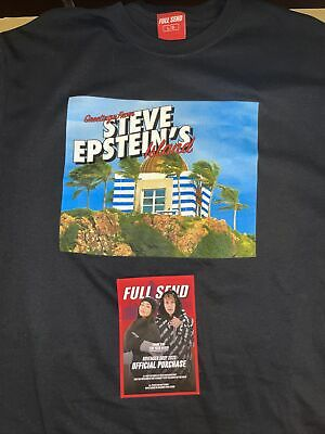 Nelk Boys Steve Will Do It Epstein Shirt 41 00 Picclick List of names connected to satanic cults: nelk boys steve will do it epstein